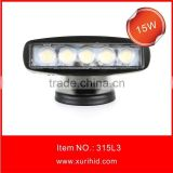 Hot sale! 15w craftsman led work light ace hardware CE RoHS