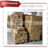 Large Stock Of Hiti Printer Consumables P720L/110S/310W/520L/510L/Pringo Hiti Paper Ribbon
