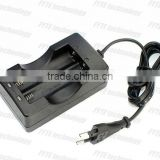 HXY Double groove 3.7V charger for li-ion 18650 battery charger