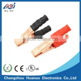 High Qality Battery Alligtor Clip with 200A for car charging