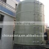 frp tank with PE liner