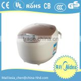 Midea 3D heating technology industry 4L electric rice cookers,commercial electric rice cookers