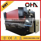 OHA HAP-250/4000 Hydraulic Sheet Metal Press Brake Bending Machinery, Hydraulic Press Brick Machine, Sheet Metal Machine