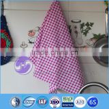100% cotton custom printed tea towel