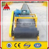 Superior Belt Conveyor For Mining Equipment