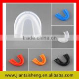 Bulk gum shield with storage plastic case
