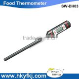 Food Cooking Kitchen BBQ Reading Digital wireless meat Thermometer (SW-DH03)