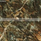 Construction Building Marble Surface 3D Flooring Micro Crystal Porcelain Tile in 800x800mm
