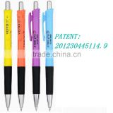 Vape pen New Hot Selling Click action Promotional plastic ball pen office & school supplies
