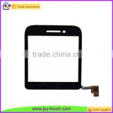 Replacement Parts Mobile Phone Touch Screen Digitizer For Blackberry Q5