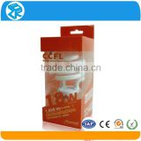 led light bulb box packaging box design