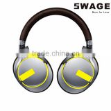 PH-M9 Bluetooth,Microphone,Noise Cancelling Function and Headband Style super-bass headphone