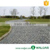 Natural Split Surface G654 Cheap Driveway Granite Pattern Paving Stone                                                                         Quality Choice