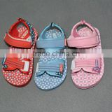 wholesale sandal shoes soft sole cheap baby sandals