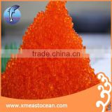 Wholesale delicious frozen flying fish roe