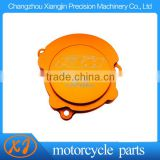 New design Custom CNC Motorcycle Stator Cover