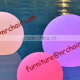 Decorative Led Glow Swimming Pool Ball