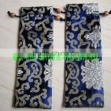 Indian Designer Silk Brocade Potli Bag