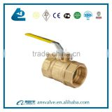 With Limit Switch Copper Ball Valve