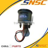 china wholesale websites Machinery Parts oil pressure gauge for HBXG Xuangong TY165-2 TYS165-2 SD7