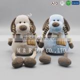 New Design OEM Stuffed Dog Soft Toy With Long Legs and Long Arms