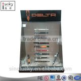 Wholesale Exhibition Case Acrylic Pen Holder Display Holder with Box
