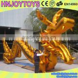 Attractive inflatable zenith dragon, Giant inflatable dragon