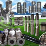 Spare Parts for all brands hydraulic breakers hydraulic hammers