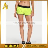 Women Fitness Shorts Run Sexy Beach Quick Dry Female Running Cycling Jogging Gym Training Sport Yoga Short