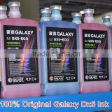 World Popular Use Original Eco Solvent Ink for DX5 Print Head Outdoor Printer Mimaki Roland Mutoh