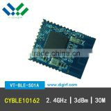 4.0 BLE Low Power Serial Bluetooth Module With Feets and Cable For Andriod and IOS Wireless Data