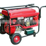 6.5hp gasoline generator set