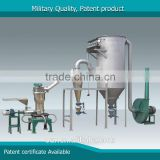 JSDL Patent Product diamond of micro powder mill machine fine micronizer for carbon powder