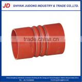 High Performance Straight Silicone Hump Hose with Steel Wire for Truck 3071049