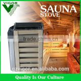 2016 Factory CE Approved China Sauna Stove Suppliers ,Electrical Sauna Heater For Sale,Dry Steam Sauna Heater