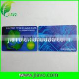 Wonderful Electricity Power Saving Card in large stock