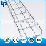 OEM Electro zinc plating wire mesh cable tray machine
