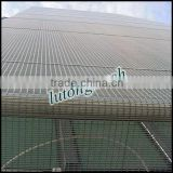 anping flexible metal mesh fabric/free sample
