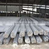 wholesale 6mm-50mm astm a615 GR.40 deformed steel rebars in bundles, iron rods for construction