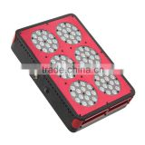 270w LED Red Blue Orange White led cob grow light apollo 6 led grow light,	led plant grow light