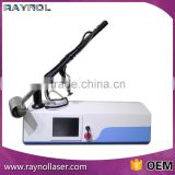 Eye Wrinkle / Bag Removal 2016 Portable Fractional Co2 Laser Wrinkle Removal Beauty Salon Machine Ultra Pulse
