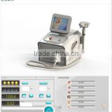 Vascular Tumours Treatment Eyebrow Washing Tattoo Removal Machine Low Price CE Of Q Switch Nd Yag Laser 0.5HZ