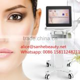 Professional Facial Vein Redness Removal Leg Spider Vein Removal Machine/ laser varicose vein removal treatment