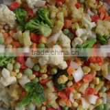 High quality Frozen Mixed Vegetables