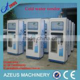 Cold water vendor for drinking with RO system/water vending machine