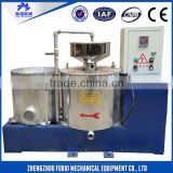Newest designed air oil separator compressor filter/hydraulic oil filter element/frying oil filter system