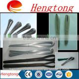 China supplier Hengtong factory U type wire /cut wire/galvanized u type wire
