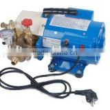 stable output motor-driven hydraulic test pump DSY-60A