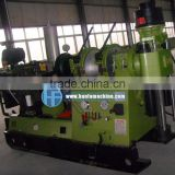 360 degrees drilling angle---HF-44A Mineral Exploration drilling rig