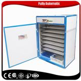 Automatic 1232 Capacity Industrial Chicken Egg Incubator Made in China